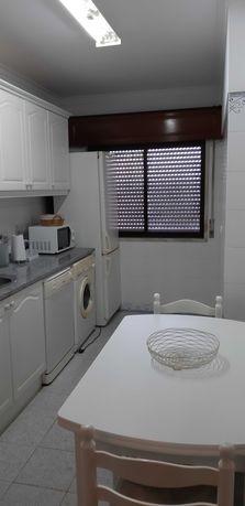 Apartamento mobilado, T1, São Marcos