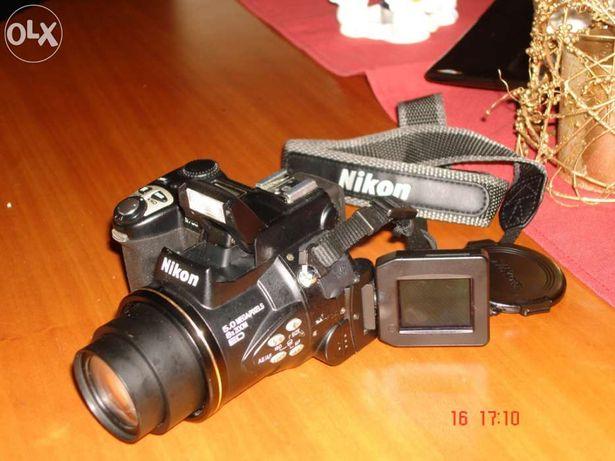 Nikon coolpix 5700 digital para reparar