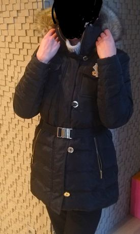 Kurtka damska zimowa Michael Kors Nowa oryginalna z USA