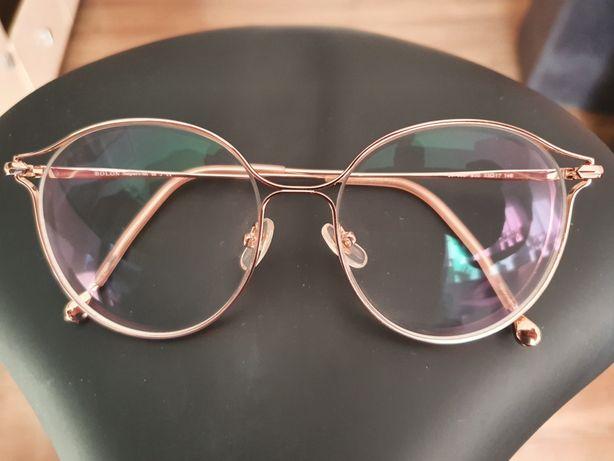 Okulary BOLON złote
