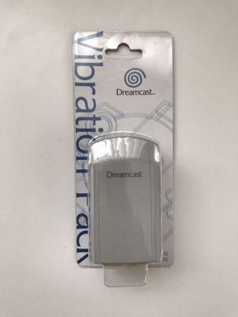 Sega Dreamcast Vibration Pack - Oficial - Novo - Raro