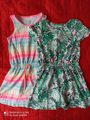 Letnie sukienki Cool Club 98