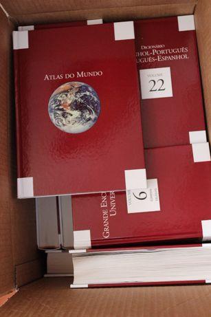 Enciclopédia totalmente nova