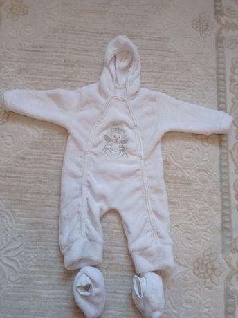 Одяг дитячий для хлопчиків.