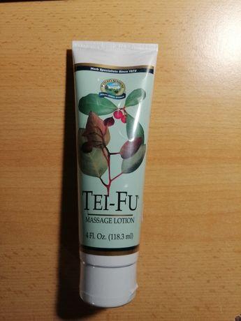 Maść Tei fu Tei-fu na stawy bóle mięśni celulit rozgrzewająca
