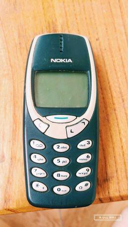 Retro Vintage Nokia 3310 / замена АКБ