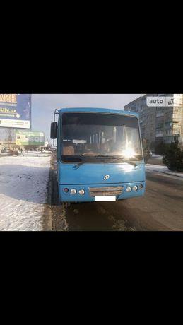 Продам автобус Хаз 3250(анторус) 2006 г.в