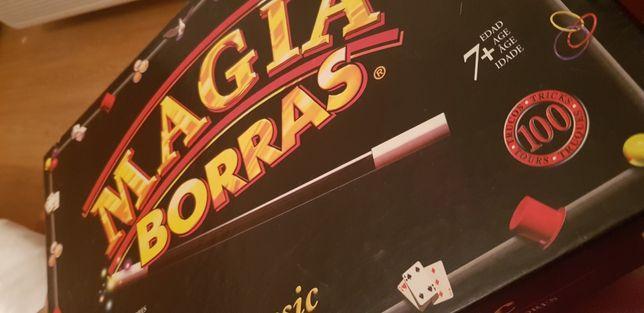 Magia Borras - Jogo de Tabuleiro