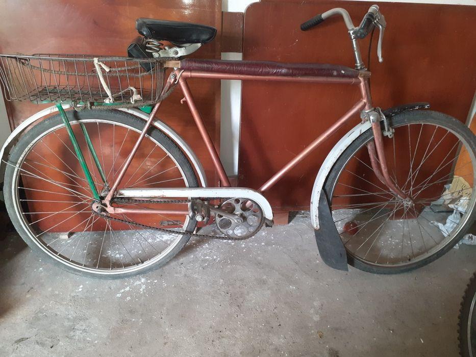 Велосипед с рамой Сторожинец - изображение 1