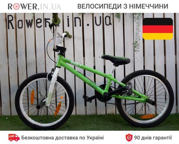 Велосипед бмх бу Eastern Bikes Bmx 9 Volt 20 / Велосипеды из Германии