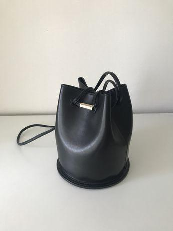 Кожаная сумочка Miraton