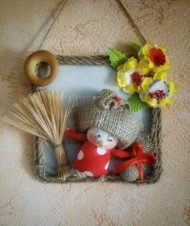 Панно сувенир подарок