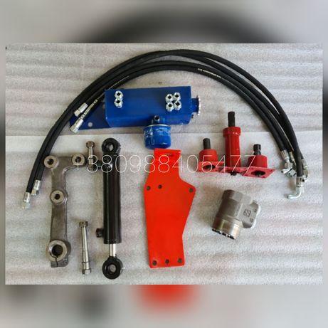 Комплект переоборудования под дозатор ЮМЗ,МТЗ 80\82,Т150,Т40,Т25