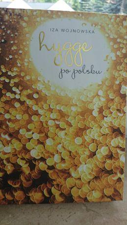Książka Hygge po polsku