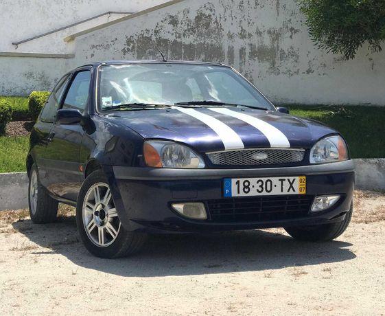 Vendo Ford Fiesta 2002