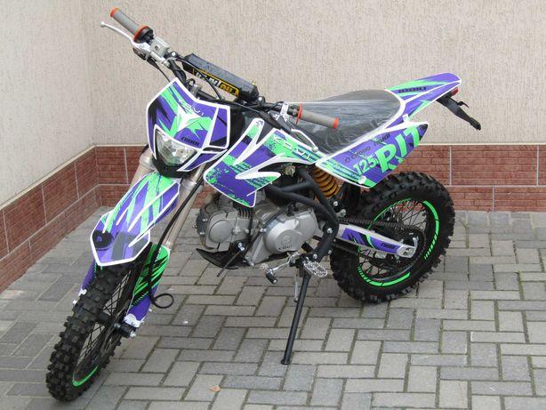Питбайки/Мопеди/Мотоциклы/Kovi PIT 125 NEW2021/Доставка