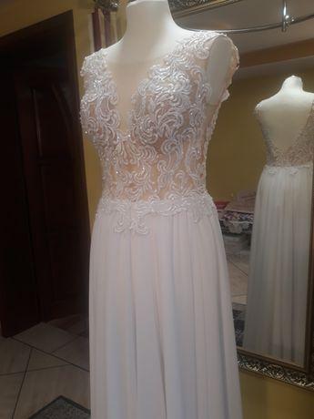 Suknia ślubna nowa promocyjna cena