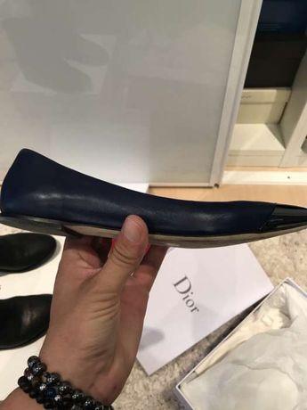 Sandálias Dior