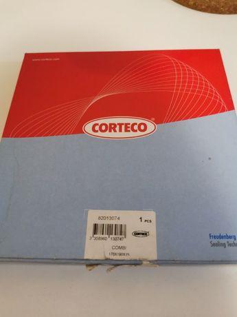 Simmering 170x190x15 combi Corteco nowy