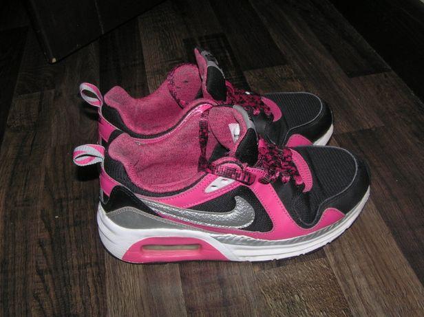 Кроссовки для девочки Nike Air Max Оригинал