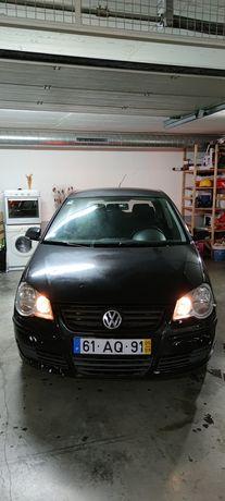 VW Polo 1.4 TDI c/ AC
