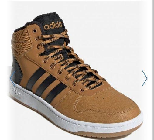 Ботинки Adidas мужские