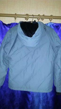 L1TA MOLINA JACKET Женская зимняя куртка