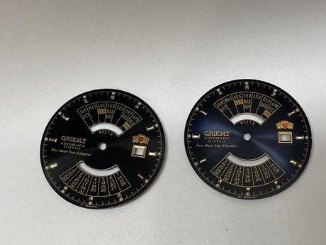 Циферблат для часов Ориент