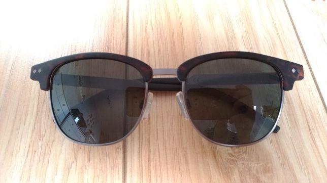 Nowe firmowe okulary przeciwsłoneczne POLAROID oryginalne