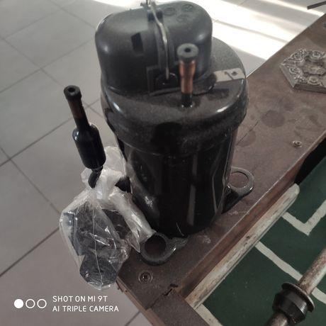 Vendo motor de refrigeração BSA645CV-R1EN