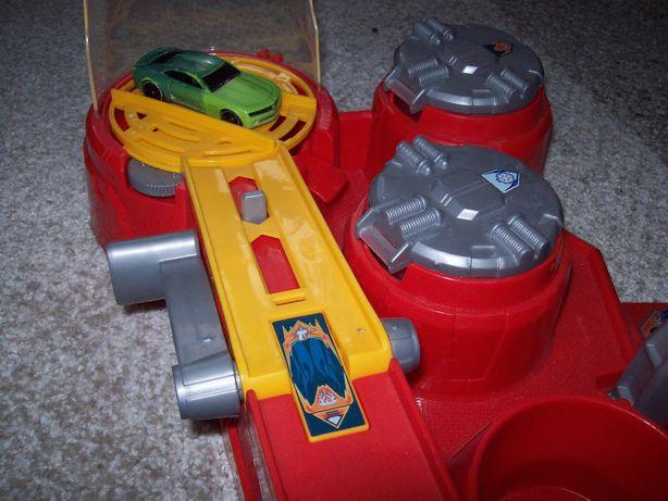 Sprzedam Hot Wheels Colour Shot Play Set