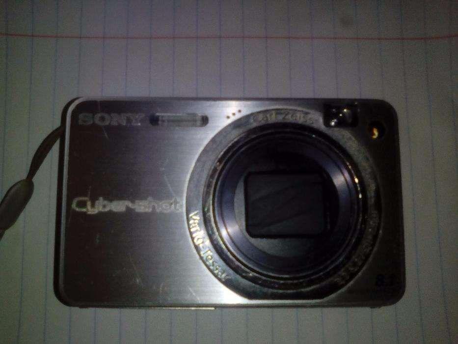 Продам фотоаппарат SONY Одесса - изображение 1