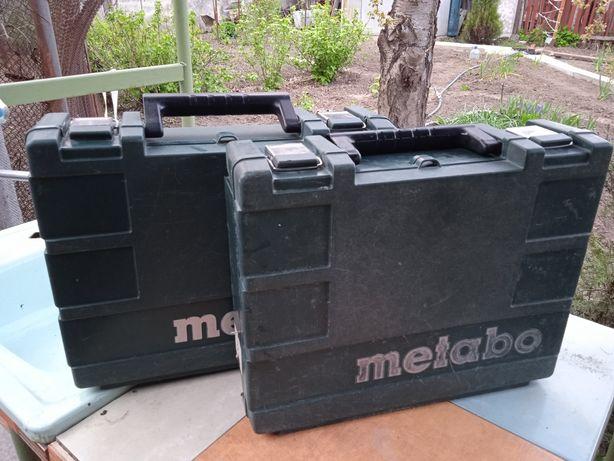 Кейс,чемодан Metabo