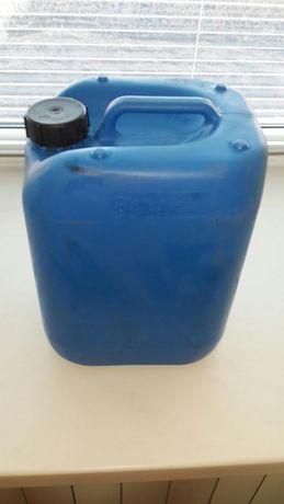 Канистры 10 литров пластик пищевой