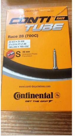 Nowa Continental RACE 28 (700c) PRESTA 42mm