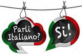 Репетитор з італійської мови