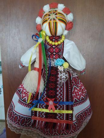 Кукла- мотанка,лялька,сувенир,оберег.