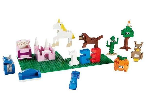Детский конструктор лего Playtive