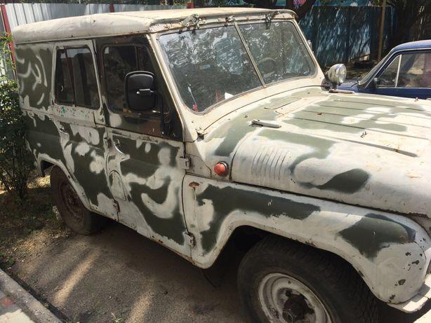 Продам УАЗ31512