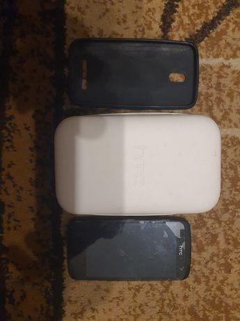 HTC Desire 500 telefon
