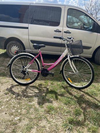 Велосипед підлітковий Coranna з Німеччини