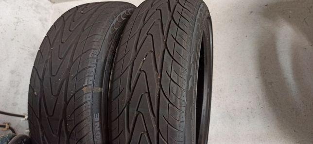 Pneus Silverstone 165/50R15