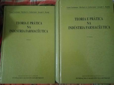 Teoria e Practica Industria Farmaceutica