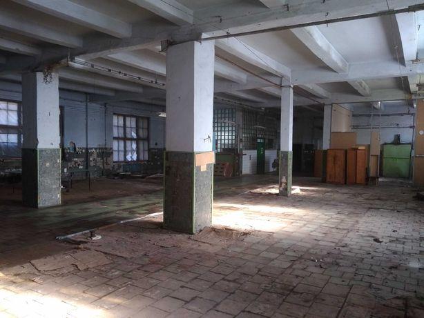 Склады на ул. Кириловской