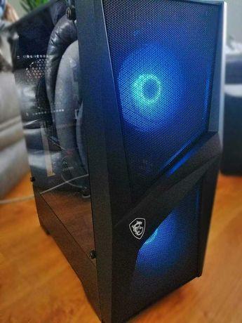 Komputer gamingowy /1240GB, GeForce GTX 1660 super