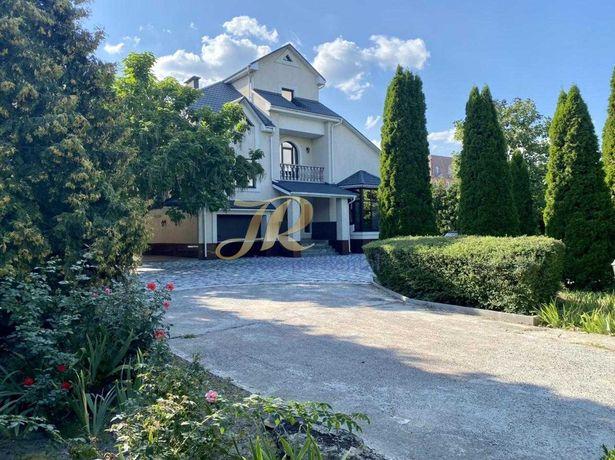 Продам Новый Дом 550 м2, 34 сотки Софиевская Борщаговка без комиссии