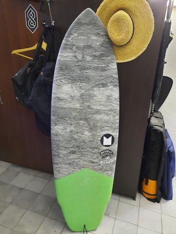 Prancha de surf modomsurf softboard