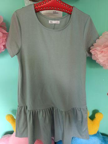 Sukienka babydoll sinsay
