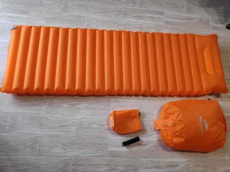 Б/у надувной матрас под коврик Naturehike NH16D003-D 186*60*8cm 690g