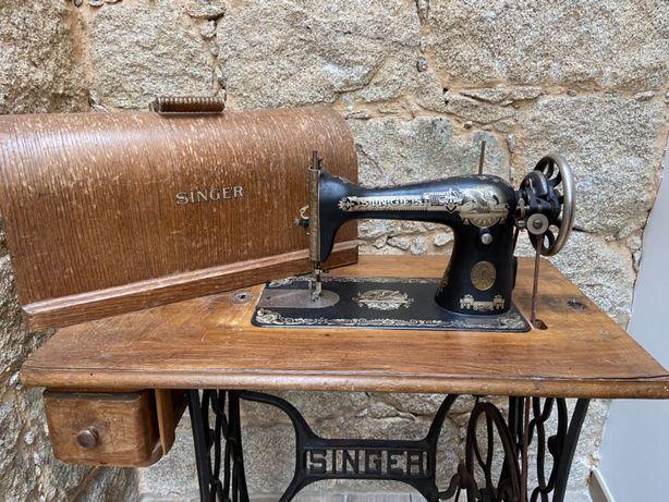 Máquina de costura Singer 1928